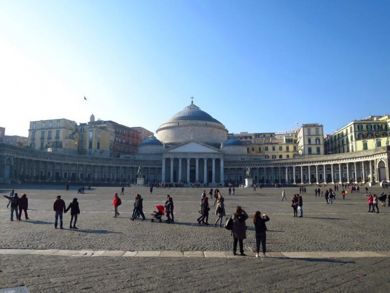75.Piazza Plebiscito