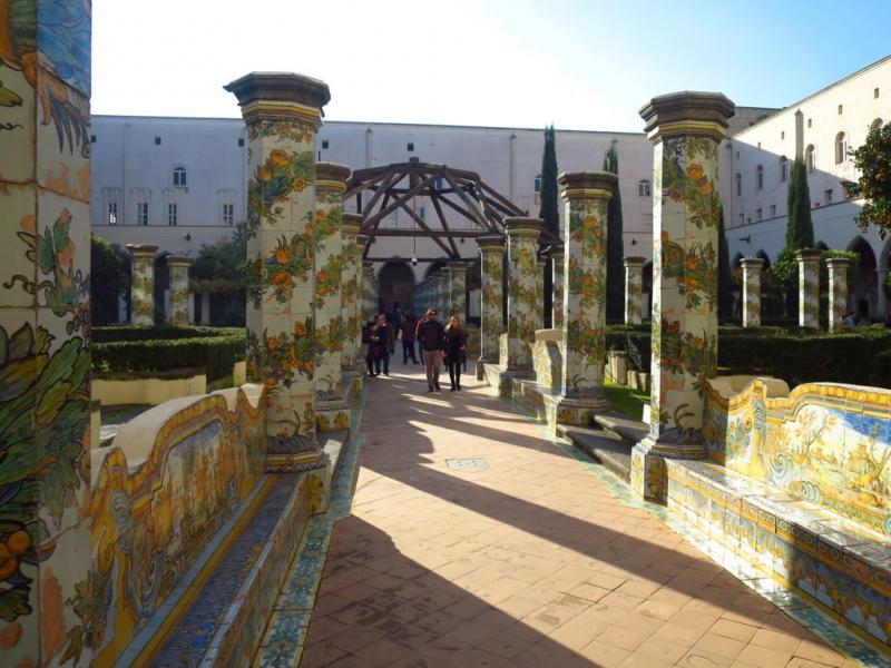 85.Santa Chiara
