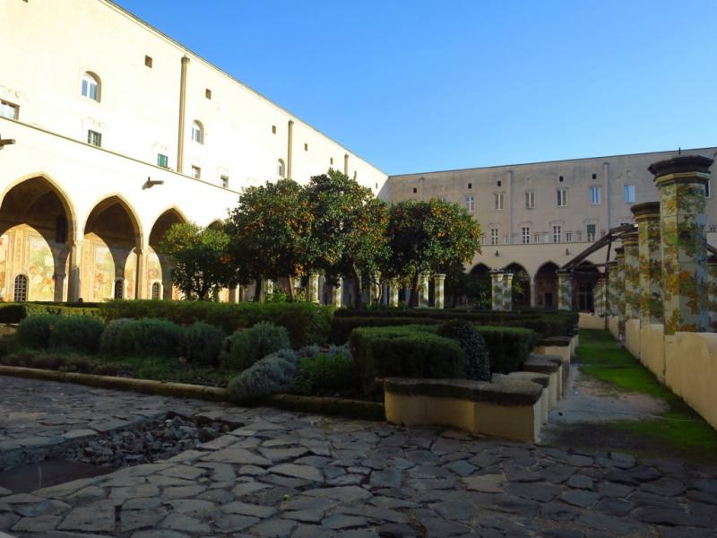 92.Santa Chiara