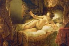 rembrandt6 - Danae