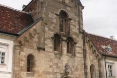 061 Heiligenkreuz - Abbazia