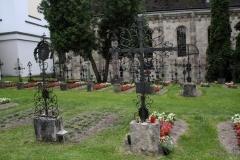 085 Heiligenkreuz - Chiesa SS Croce