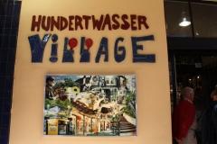 087 Vienna - Hundertwasser Village
