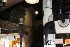 088 Vienna - Hundertwasser Village