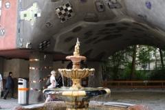 090 Vienna - Hundertwasser Village