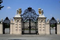 100 Vienna - Belvedere