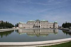 102 Vienna - Belvedere.