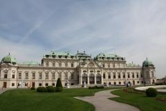 103 Vienna - Belvedere