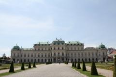 111 Vienna - Belvedere