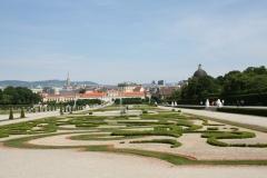 112 Vienna - Belvedere
