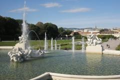115 Vienna - Belvedere